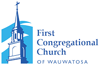 First Congregational Church of Wauwatosa Logo