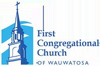 First Congregational Church of Wauwatosa Logo